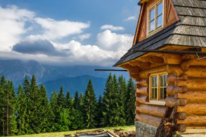 Book Your Perfect Jackson Hole, WY Cabin Getaway :: Discover a hand-picked selection of cabin resorts, rentals, and getaways in Jackson Hole, WY.
